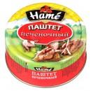"Паштет печеночный ""Hame"" (120 г)"