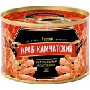"""Мясо краба """"Путина"""" (240 г)"""