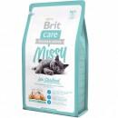 """Корм сухой для кастрированных котов """"Brit"""" Care (2 кг)"""