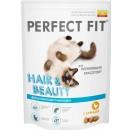"Корм для кошек ""Perfect Fit"" Hair and Beauty (650 г)"