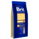 "Корм сухой для собак средних пород ""Brit"" Adult M (3 кг)"