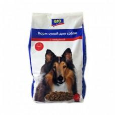 """Корм сухой для собак всех пород """"Aro"""" с говядиной (20 кг)"""