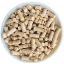 Отруби пшеничные кормовые в гранулах (40 кг)