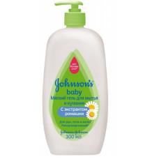 """Гель для мытья и купания """"Johnson's Baby"""" (300 мл)"""