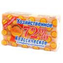"""Мыло хозяйственное """"Аист"""" классическое (150 г)"""