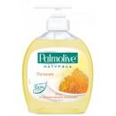 """Крем-мыло """"Palmolive"""" натурэль мед с увлажняющим молочком (300 мл)"""