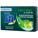 "Мыло ""Fa"" natural & care (90 г)"