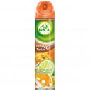 """Освежитель воздуха """"AirWick"""" антитабак Апельсин с бергамотом (2 х 240 мл)"""