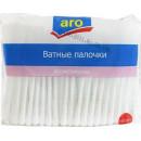 """Ватные палочки """"Aro"""" (160 шт.)"""