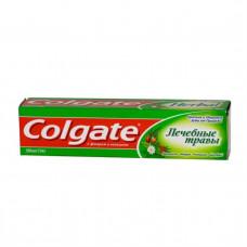 """Зубная паста """"Colgate"""" лечебные травы (100 мл)"""