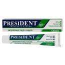"""Зубная паста """"President"""" classic (75 мл)"""