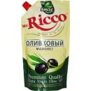 "Майонез ""Mr. Ricco"" оливковый (210 мл)"