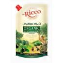 """Майонез """"Mr. Ricco"""" на перепелином яйце (210 мл)"""