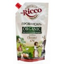 """Майонез """"Mr. Ricco"""" на перепелином яйце (800 мл)"""