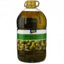 """Масло оливковое нерафинированное """"Aro"""" (5 л)"""