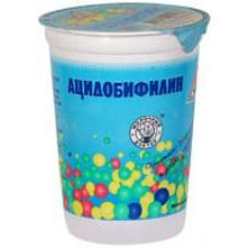 """Ацидофилин """"Пискаревский"""" сладкий 2,2% стакан (500 г)"""