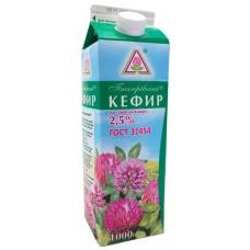 """Кефир """"Пискаревский"""" 2,5% (1 л)"""