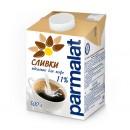 "Сливки ""Parmalat"" 11% (500 г)"
