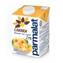 "Сливки ""Parmalat"" 23% (500 г)"