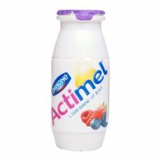 "Актимель ""Danone"" лесные ягоды (6 х 100 г)"