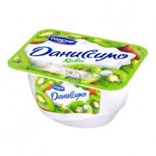 """Йогурт творожный """"Даниссимо"""" киви 5,4% (130 г)"""