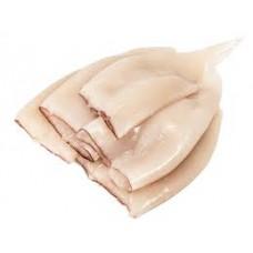 Кальмар замороженный тушка (1 кг)