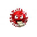 График отгрузок в связи с коронавирусом