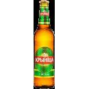 """Пиво """"Криница"""" светлое (20 х 0,5 л)"""