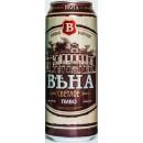"""Пиво """"Вена"""" банка (24 х 0,5 л)"""