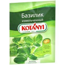 "Базилик сухой ""Kotanyi"" (9 г)"
