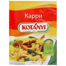 """Карри """"Kotanyi"""" (27 г)"""