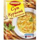 """Суп """"Maggi"""" куриный с вермишелью (50 г)"""