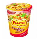 """Суп """"Роллтон"""" с говядиной (65 г)"""