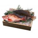 В данной категории представлена охлажденная рыба отечественного производства.