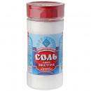 Соль Экстра мелкая йодированная (500 г)