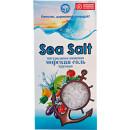 """Соль морская крупная """"Sea Salt"""" (600 г)"""
