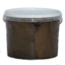 Виноградные листья соленые (4 кг)