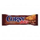 """Мюсли """"Corny"""" батончик с молочным шоколадом (50 г)"""