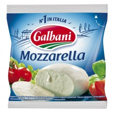 "Моцарелла в рассоле ""Galbani"" (125 г)"