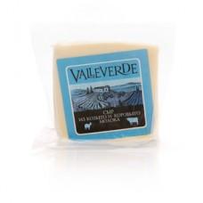 """Сыр """"Valleverde"""" из козьего и коровьего молока (~200 г)"""