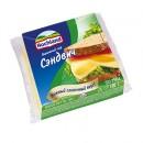 """Сыр плавленый """"Hochland"""" сэндвич в нарезке (150 г)"""