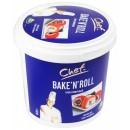 "Сыр творожный сливочный ""Arla Chef"" Bake'n'Roll (1,5 кг)"