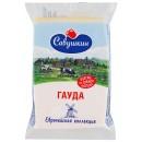 """Сыр Гауда """"Савушкин"""" (210 г)"""