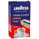 """Кофе молотый """"Lavazza"""" Crema e gusto (250 г)"""