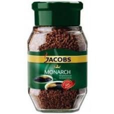 """Кофе растворимый """"Jacobs"""" Monarch (190 г)"""