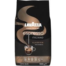 """Кофе в зернах """"Lavazza""""  Espresso (1 кг)"""