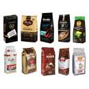 В данной категории представлен зерновой кофе различных производителей.
