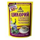 """Цикорий """"Здоорвье"""" с экстрактом черники (100 г)"""