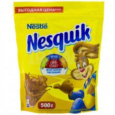 """Какао """"Nesquik"""" мягкая пачка (500 г)"""