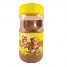 """Какао-напиток """"Fine Life"""" с витаминами (400 г)"""